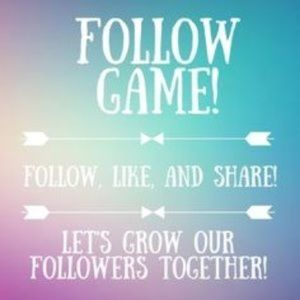 Dresses & Skirts - Follow Game